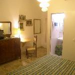 habitacion tuscany