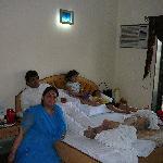 Foto de Hotel Sai Moreshwar