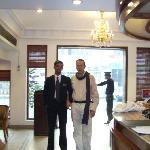 Photo of Hotel Swati Deluxe
