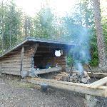 shelter glaskogen