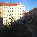 view from room 2006