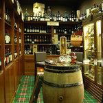 Hotel Mir - wine and whiskey bar