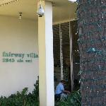 Fairway Villa