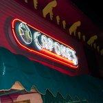 Capone's.