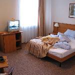 Siberia Hotel resmi