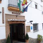 Hotel Juan Francisco entrance
