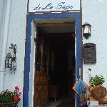 Hotel La Sage
