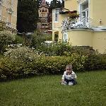 Photo de Villa Sonnenstrahl