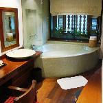 Amazing bath room