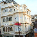 Photo de Hotel Aashiya Haveli