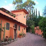 Casa Coco @Casa Cordelli. Charming.