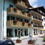 Garden Hotel Bellariva Foto