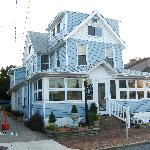 A wonderful beach house B&B