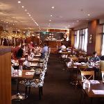 SJB Restaurant