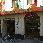 Foto di Cordoba Centro