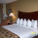 Foto de Atkinson Inn & Suites