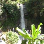 Banjhakri Falls-1