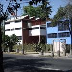 Diego Rivera Studio Museum