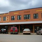 The Shaffer Hotel & Restaurant