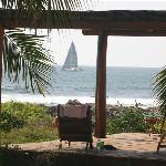 Photo de Punta Pelicanos