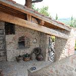 La torre vecchia - pizza oven