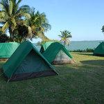 Accommodations at San Juan