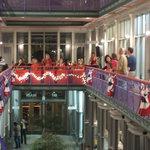 Market Arcade Building