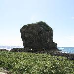 Sailboat Rock