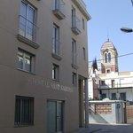 桑特萨杜尔尼旅馆