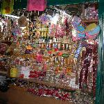 Candy market