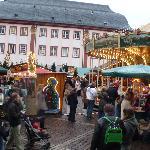 Hotel Heidelberger Hof Foto