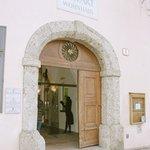 Mozart Wonhnhaus