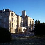 Waverley Castle Hotel