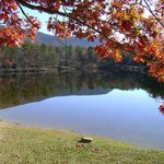 Cheaha Resort State Park