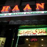 The Haandi Resturant