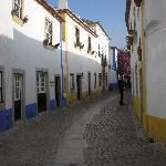 Monsaraz street