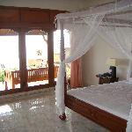 Family Villa Bedroom