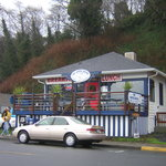 The Coffee House-Newport, Oregon