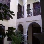 馬拉喀什大中型賓館