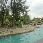 Duta Hacienda Riviera Resort