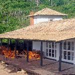 Beach's restaurant