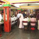 Anna Meenakshi Restaurant