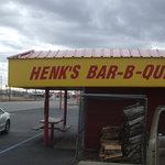 Henk's BBQ