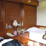 Hanoi Old Quarter Hotel - 6th floor room upgrade?