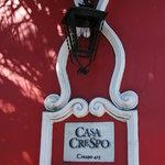 Photo de Casa Crespo Cooking Class
