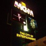 Foto de Casino at the MGM Grand