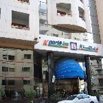 K-Porte Inn Hotel Foto
