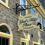 Gad's Hill Place Restaurant in Merrickville