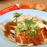 Photo de Wee Nam Kee Hainanese Chicken Rice Restaurant