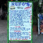 صورة فوتوغرافية لـ Rufo's Grill